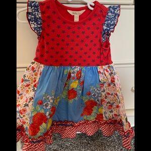 EUC dress by Matilda Jane🌟